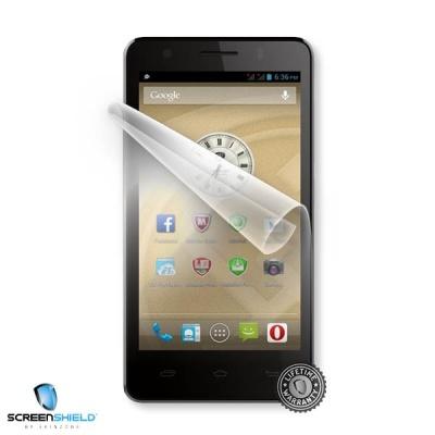 ScreenShield fólie na displej pro Prestigio MultiPhone PSP 5454 DUO