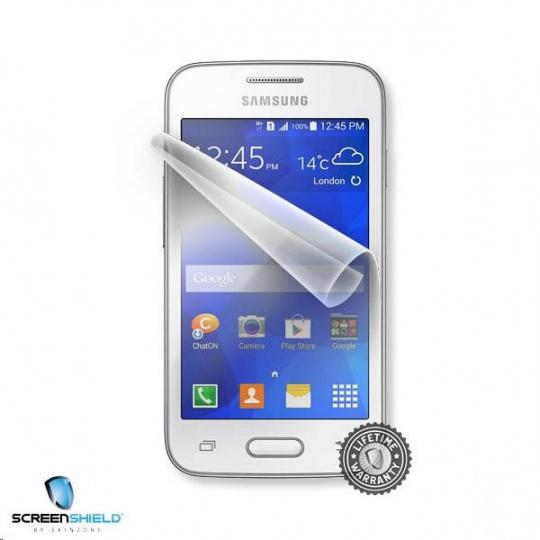 ScreenShield fólie na displej pro Samsung Galaxy Trend 2 Lite (SM-G318)