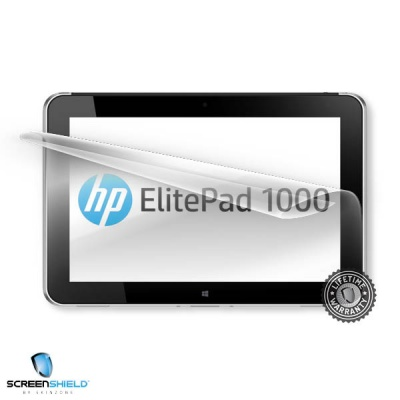ScreenShield fólie na displej pro HP ElitePad 1000 G2