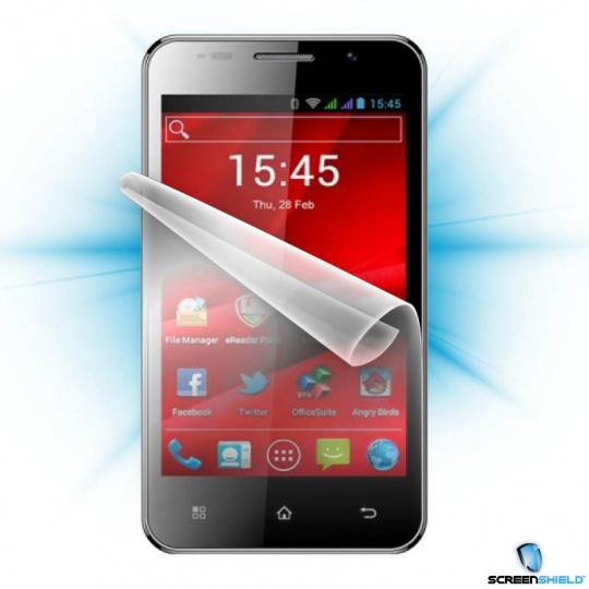 ScreenShield fólie na displej pro Prestigio MultiPhone PAP 4322 DUO