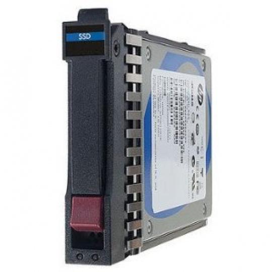 HP HDD SSD 1.2TB 6G SATA Write Intensive-2 SFF 2.5-in SC 3y 804677-B21 RENEW