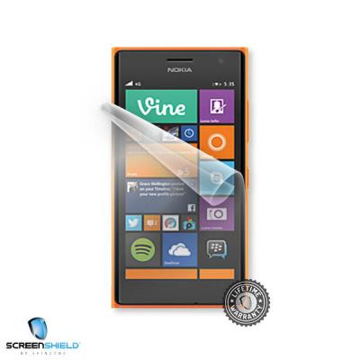 ScreenShield fólie na displej pro Nokia Lumia 735