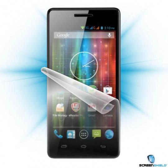 ScreenShield fólie na displej pro Prestigio MultiPhone PAP 5450 DUO