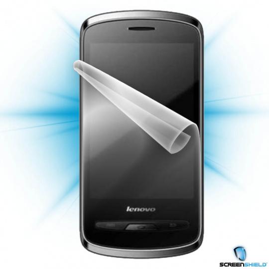 ScreenShield fólie na displej pro Lenovo A65