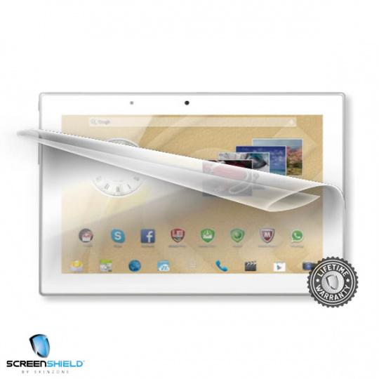 ScreenShield fólie na displej pro Prestigio PMT 7177 3G Diamond 10.1