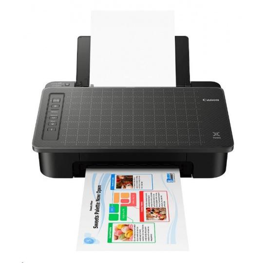 Canon PIXMA Tiskárna TS305 - barevná, SF, USB, Wi-Fi