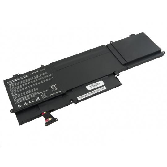 AVACOM Asus UX32 series Li-Pol 7,4V 6520mAh 48Wh