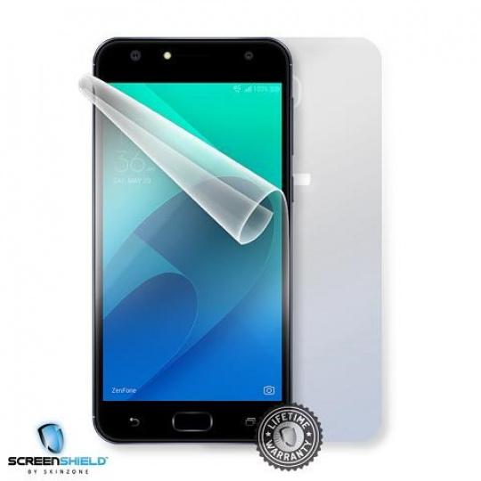 ScreenShield fólie na celé tělo pro ASUS Zenfone 4 Selfie ZD553KL