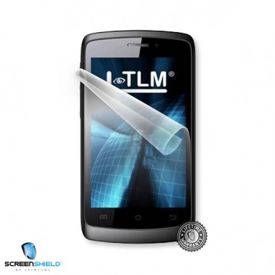 ScreenShield fólie na displej pro LTLM V1