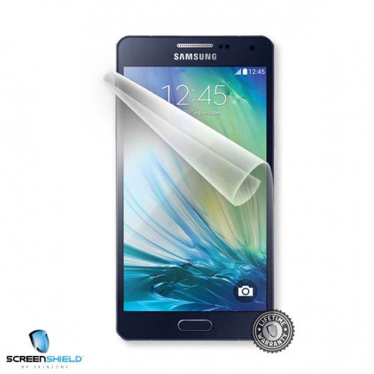 ScreenShield fólie na displej pro Samsung Galaxy A5 (SM-A500FU)