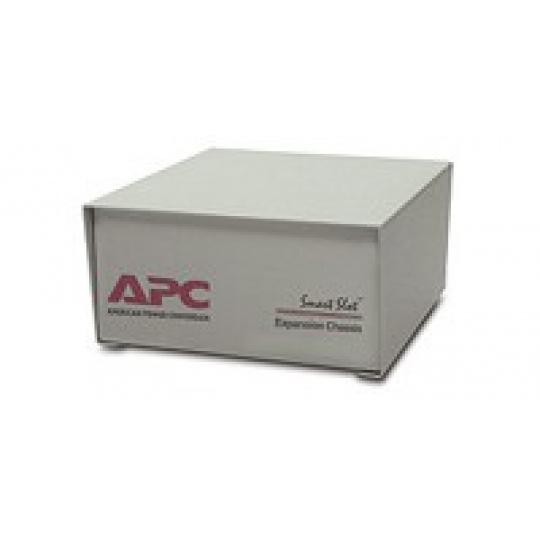 APC SmartSlot expansion chassi