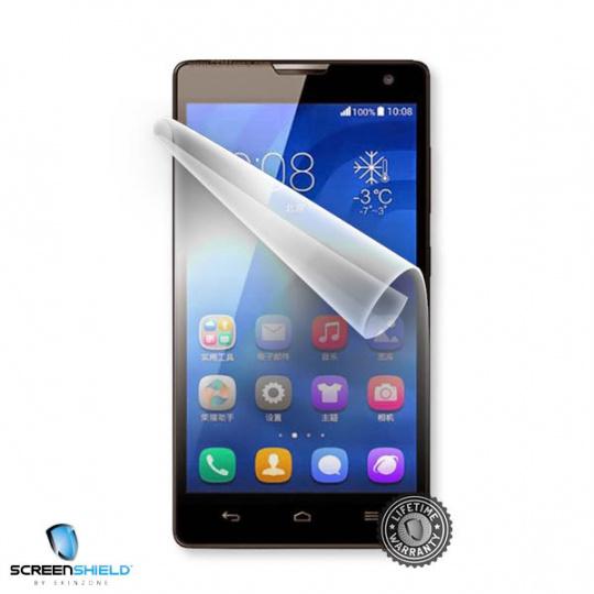 ScreenShield fólie na displej pro HUAWEI G750