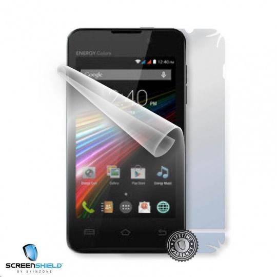 ScreenShield fólie na celé tělo pro Energi Sistem Phone Colors