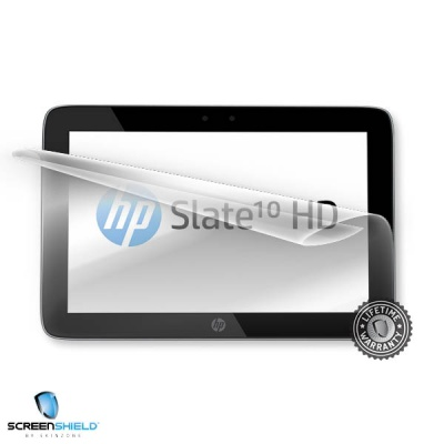 ScreenShield fólie na displej pro HP Slate 10 HD