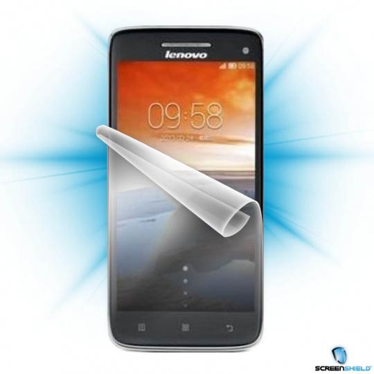 ScreenShield fólie na displej pro Lenovo S960