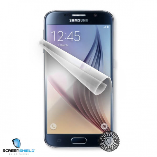 ScreenShield fólie na displej pro Samsung Galaxy S6 (SM-G920F)
