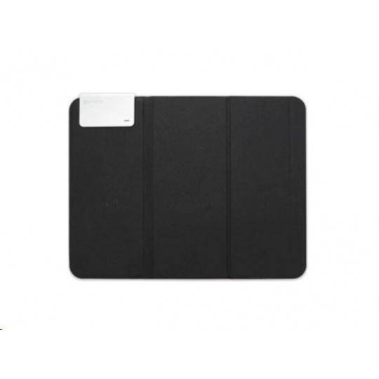 4smarts podložka pod myš s bezdrátovým nabíjením VoltBeam Switch, 1,1 A, černá