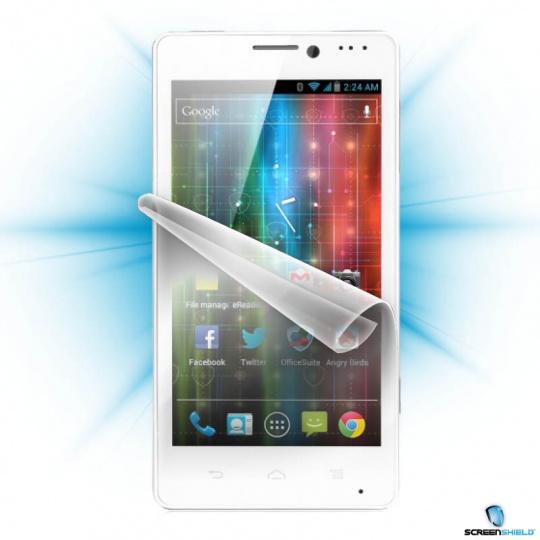 ScreenShield fólie na displej pro Prestigio MultiPhone PAP 5430