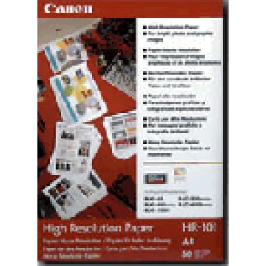 Canon PAPÍR HR-101 A4 50ks (HR101)