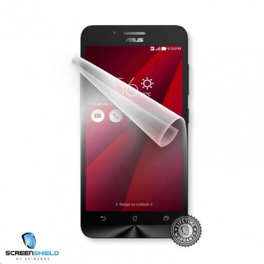 ScreenShield fólie na displej pro Asus Zenfone Go ZC500TG