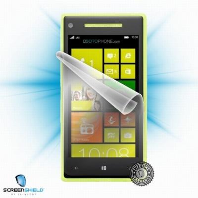 ScreenShield fólie na displej pro Nokia Lumia 635