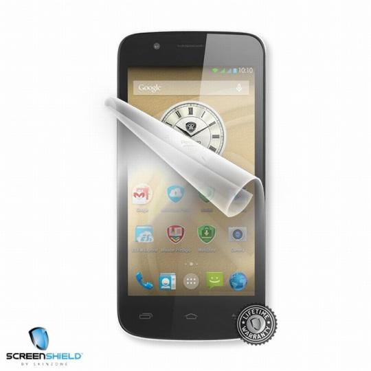 ScreenShield fólie na displej pro Prestigio MultiPhone PSP 3404 DUO