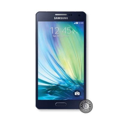 ScreenShield ochrana displeje Tempered Glass pro Samsung Galaxy A5 (SM-A500FU)