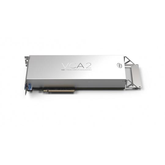 INTEL Visual Compute Accelerator VCA1585LMV