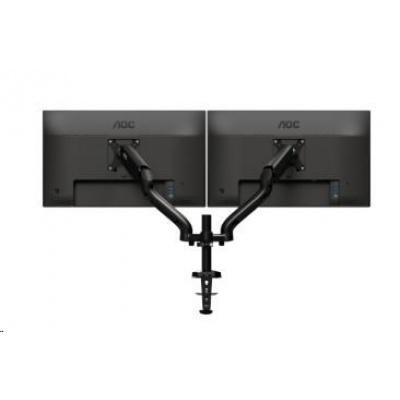 AOC  AD110D0 - drzak na 2 monitory