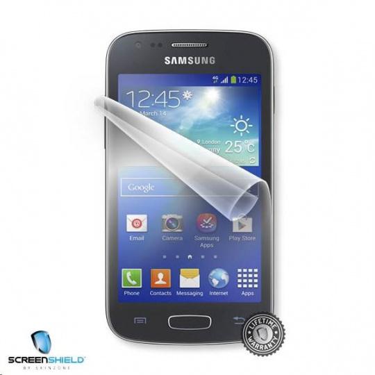 ScreenShield fólie na displej pro Samsung Galaxy Ace 3 (S7275)