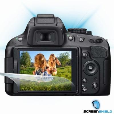 ScreenShield fólie na displej pro Nikon D5100