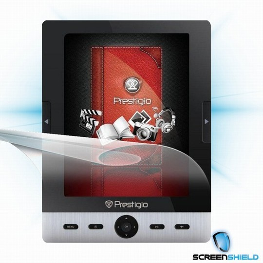ScreenShield fólie na displej pro Prestigio PER 3072B