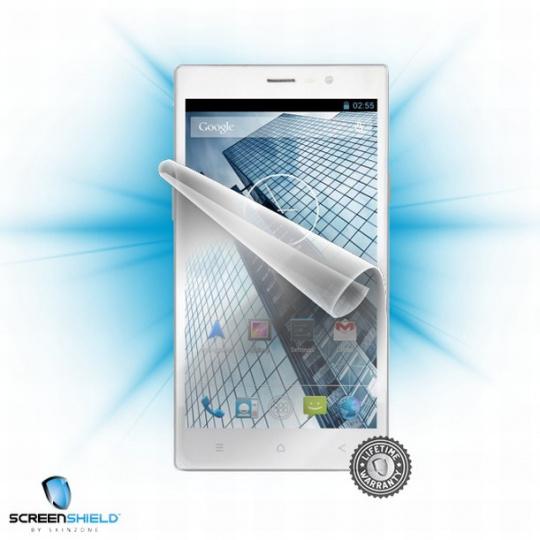 ScreenShield fólie na displej pro GOCLEVER QUANTUM 600