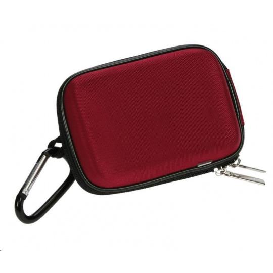 Doerr pouzdro YourBox MEMO M (5,8x3,2x9 cm, vínová)