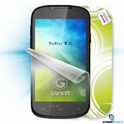 ScreenShield fólie na displej pro GigaByte GSmart Tuku T2