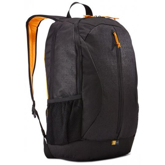 """Case Logic batoh Ibira IBIR115K pro notebook 15,6"""" a tablet 10,1"""", černá"""