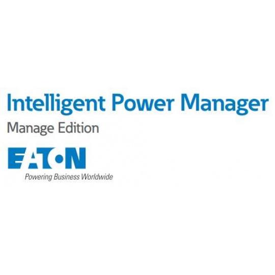 Eaton IPM IT Manage - License, 100 nodes