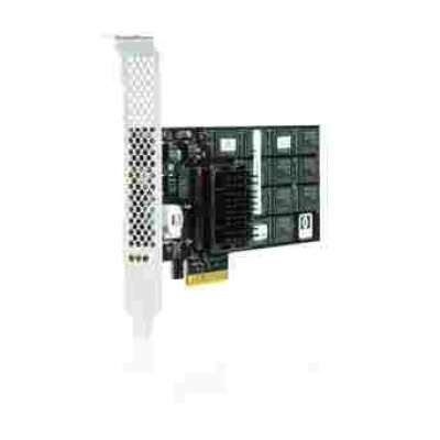 HP 2.0TB NVMe Mixed Use HH/HL PCIe Workload Accelerator