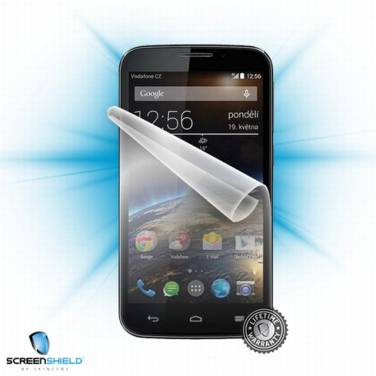 ScreenShield fólie na displej pro Vodafone Smart 4