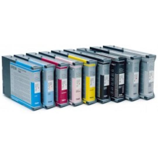 EPSON ink čer Stylus PRO 4000/7600/9600 (110ml)