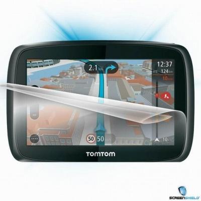 ScreenShield fólie na displej pro TOMTOM GO 400