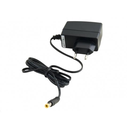 AVACOM Napájecí adaptér univerzální 6V 1A 6W konektor 5,5mm x 2,1mm