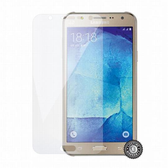 ScreenShield ochrana displeje Tempered Glass pro Samsung Galaxy J7 (SM-J700)