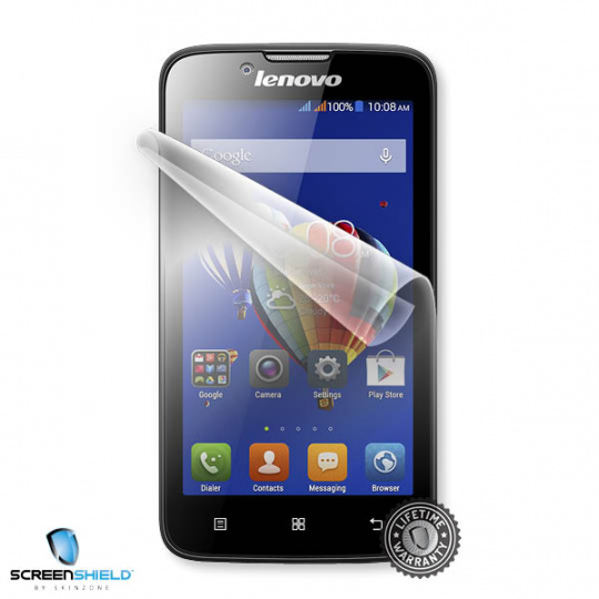 ScreenShield fólie na displej pro Lenovo A328