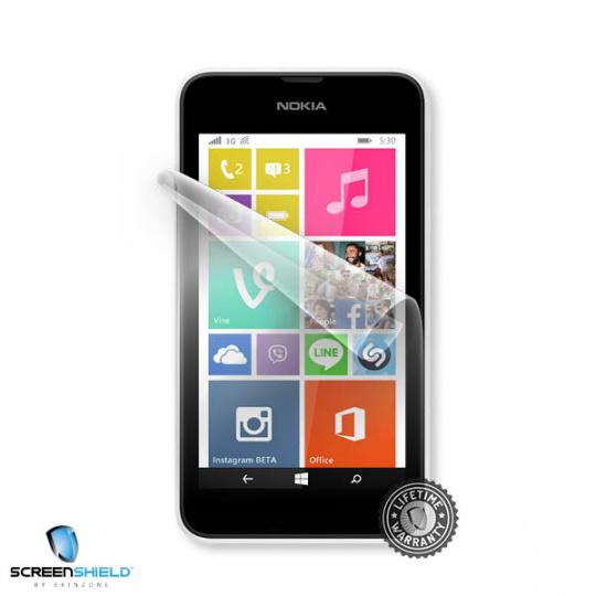 ScreenShield fólie na displej pro Nokia Lumia 530