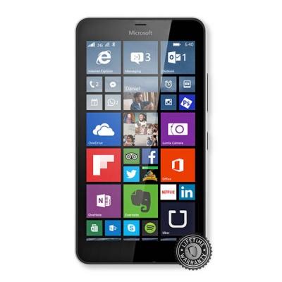 ScreenShield ochrana displeje Tempered Glass pro Microsoft Lumia 640 XL