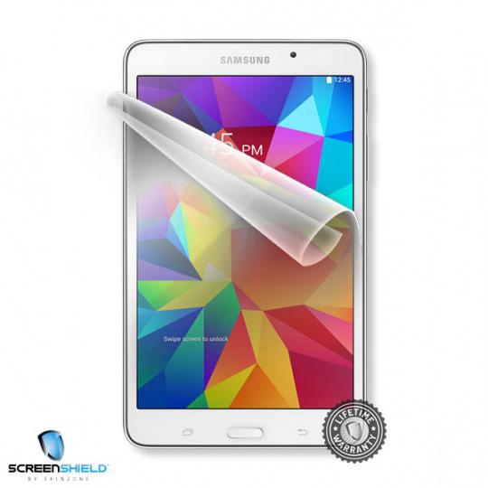 ScreenShield fólie na displej pro Samsung Galaxy Tab4 7.0 Wi-Fi (SM-T230)