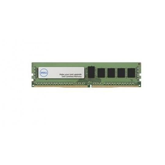 DELL 32GB Certified Memory Module - 4Rx4 DDR4 LRDIMM 2133MHz