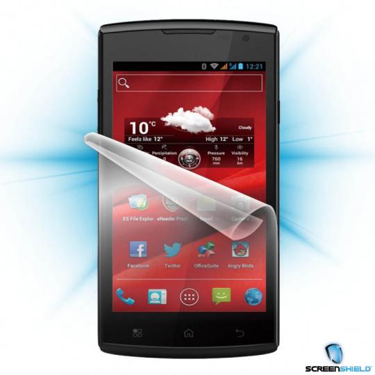 ScreenShield fólie na displej pro Prestigio MultiPhone PAP 4500 DUO
