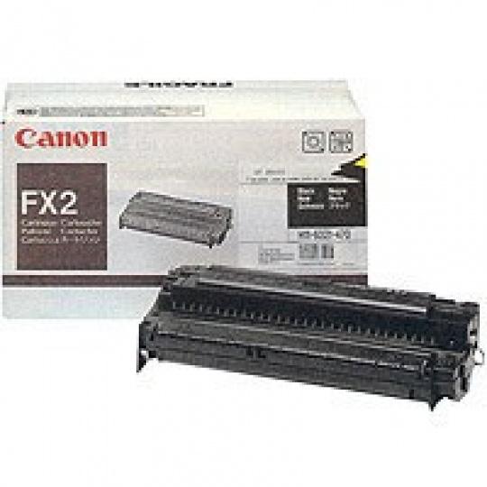Canon LASER TONER FX-2 (FX2) 3000str.*